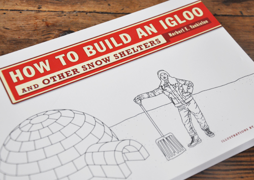tell me a story: building igloos - Imagine Childhood : Magic ...