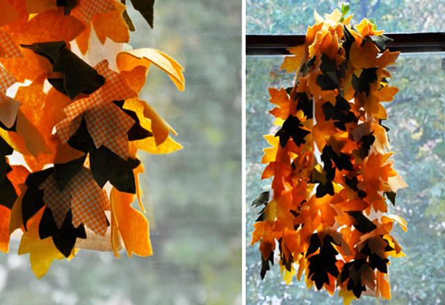 Leafcape