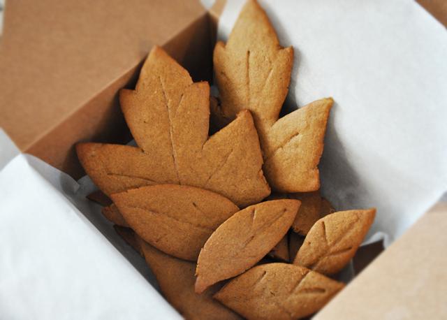 Leavesbox