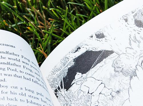 Grassbook