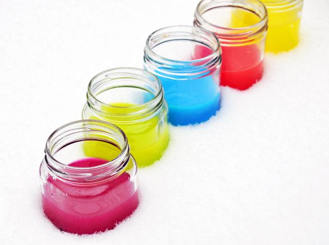 Colorjars