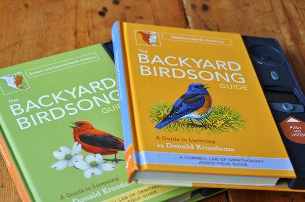 Tell Me A Story Backyard Bird Songs Imagine Childhood Magic