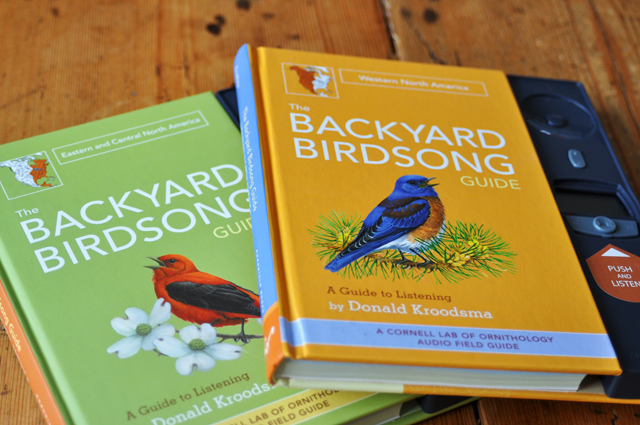Delicieux The Backyard Birdsong Guide (Eastern And Central North America, And Western  North America) By Donald Kroodsma Is Truly A Joy To The Eyes And Especially  The ...