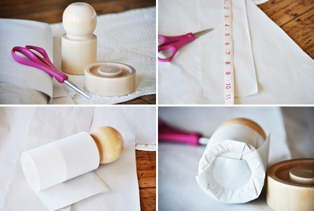 Paperpot