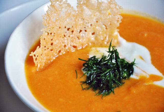 Carrot.soup