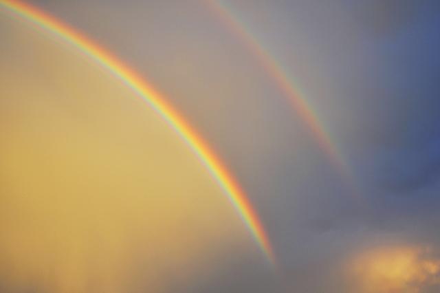 Double.rainbow