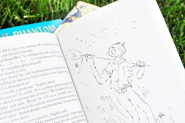 Midsummer Reading