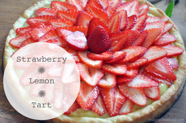 Strawberry.tart