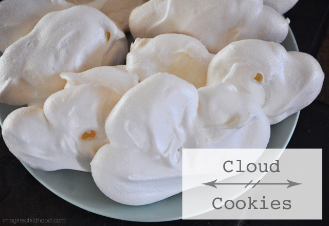 Cloud.cookie