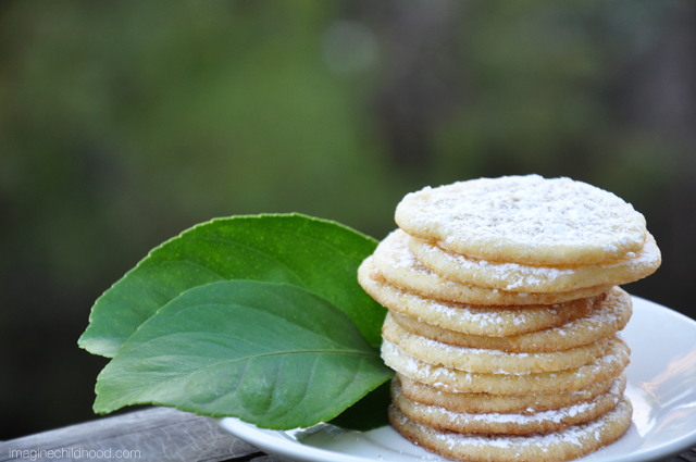 Cookie.stack