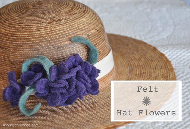 Hat.flowers