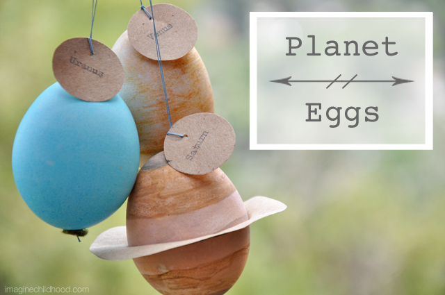 Planet.eggs