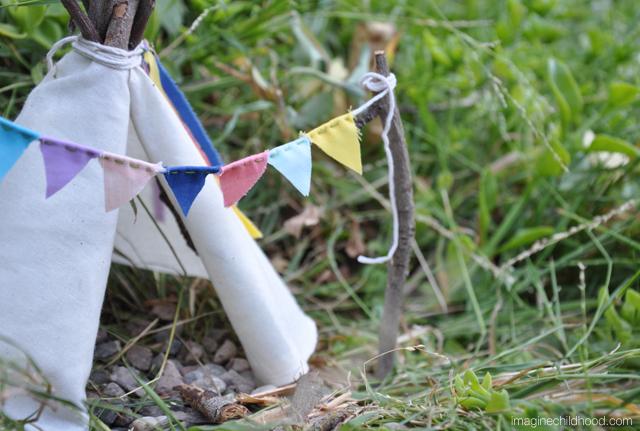 Fairy.tent