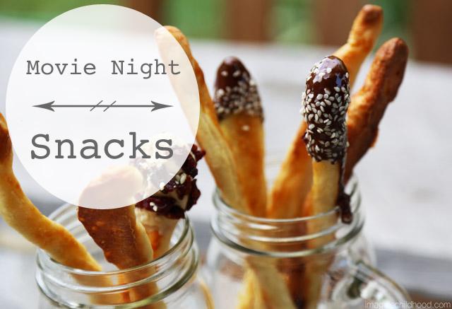 Movie.night.snack