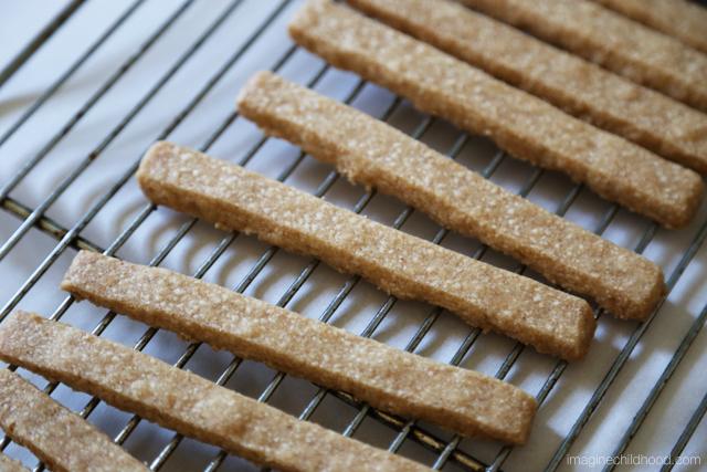 Cookie.sticks