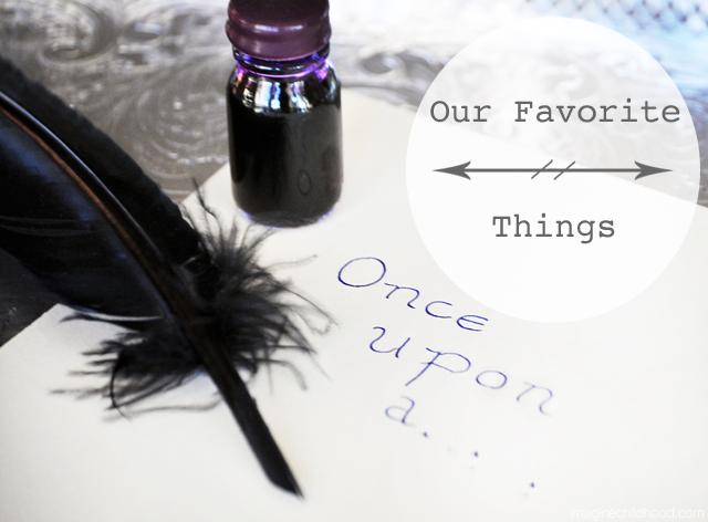 Favorite.things