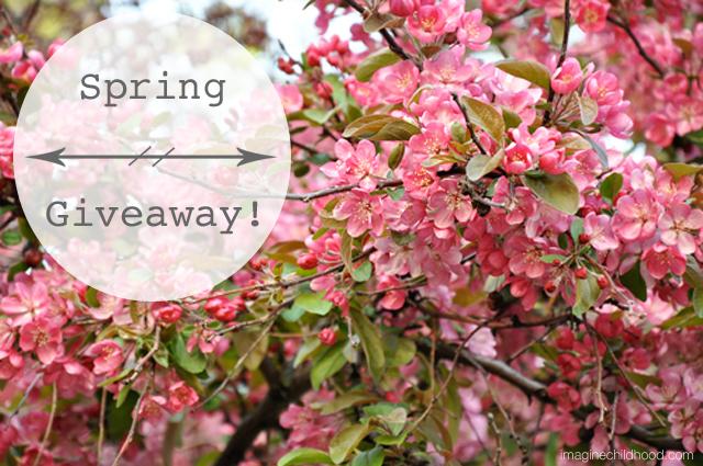 Spring.giveaway