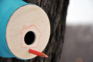 Soupcan.birdhouse