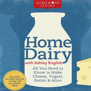 Homemade Dairy