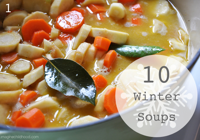 Winter.soups