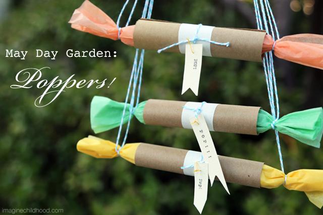 Garden.popers