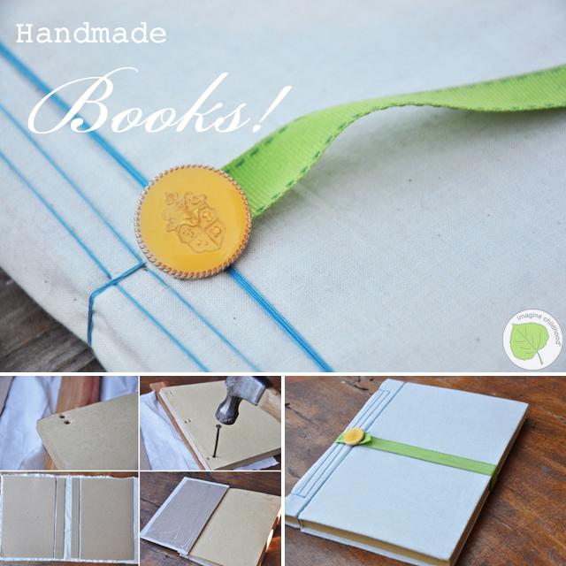 Handmade.books