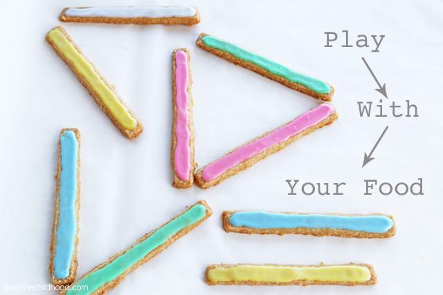 Cookie geometry
