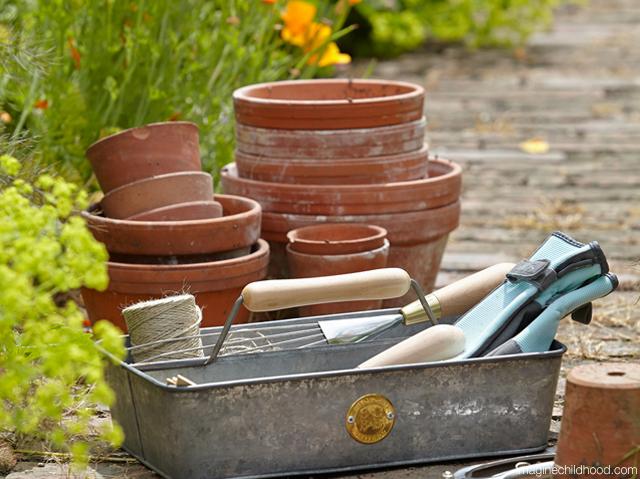 4.gardening