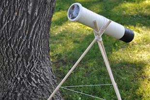 Diy.telescope