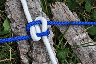 Knot.tying