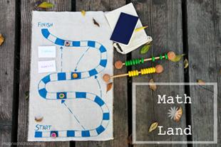 Math.land