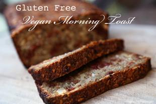 Vegan.toast