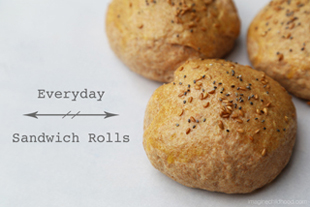 Sandwich.rolls