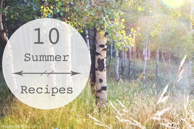 Summer.recipes
