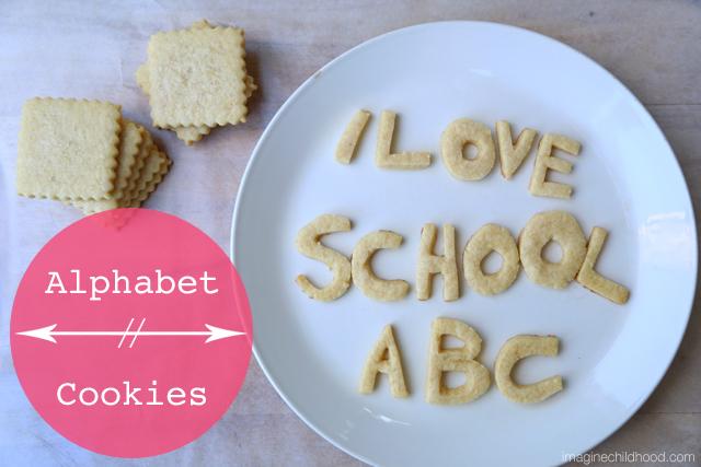 Alphabet.cookies.red