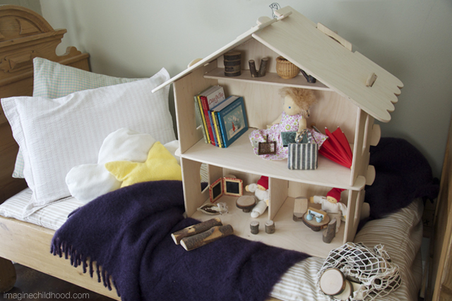 3.dollhouse