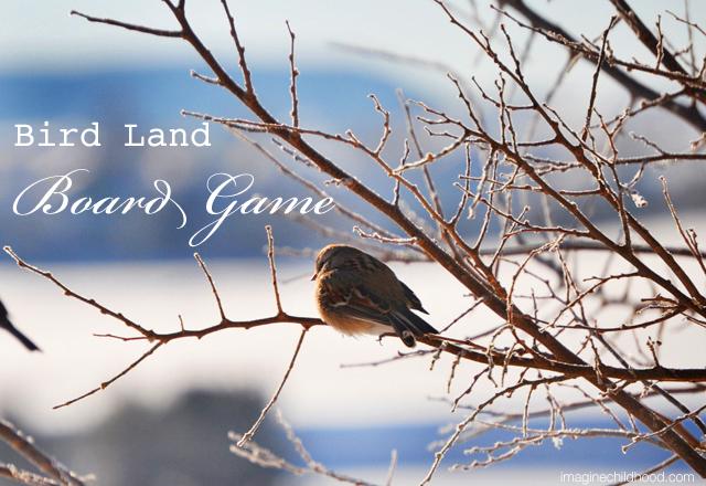 Bird.land