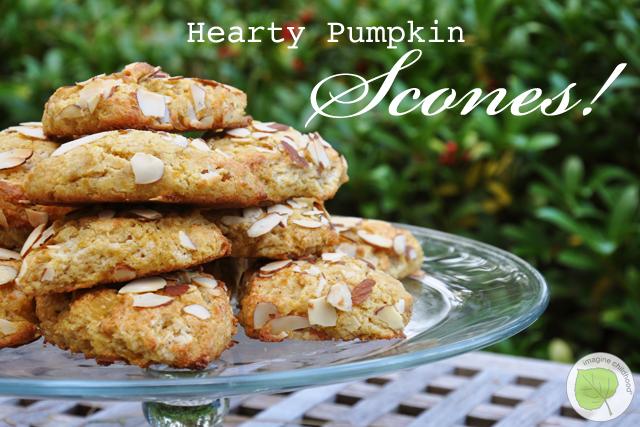 Pumpkin.scones