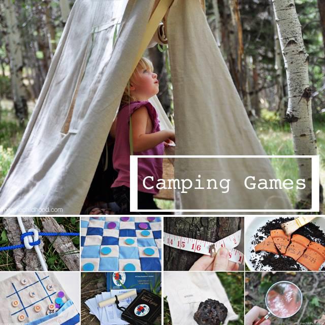 Camping.games